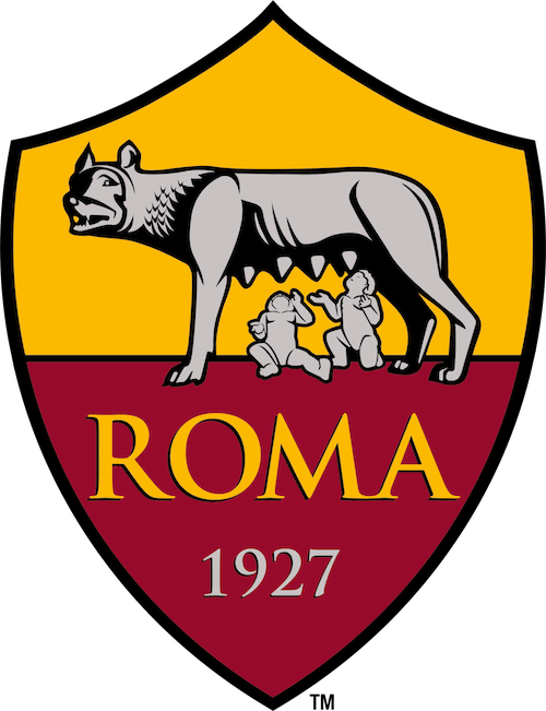 AS Roma Competitions